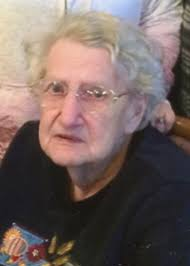 In Memory of Elizabeth Ida Smith   Obituary and Service Details ...