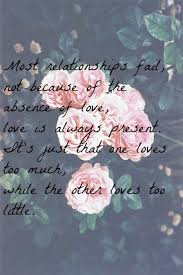 quotes flowers love relationships image on com