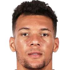 Marvin Johnson (born 1990) | Football Wiki | Fandom
