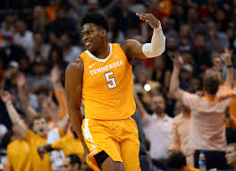 Tennessee's Admiral Schofield hoping hard work on, off court pays off |  NBA.com