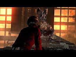 Resident Evil 6 - Simmons Final Boss Fight (4K 60FPS) Ada Ending - YouTube