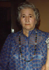 Sarah Ola West Ferguson (1904-2008) - Find A Grave Memorial
