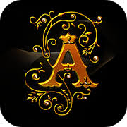 alphabet letter hd wallpapers for