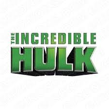 The Incredible Hulk Logo Comic T Shirt Iron On Transfer Decal Ctih2 Your One Stop Iron On Transfer Decal Super Shop Eironons Com