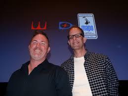 VIDEO INTERVIEW: Pixar's Pete Docter and Imagineer Chris Merritt ...