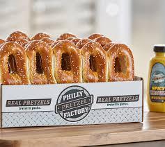 menu philly pretzel factory