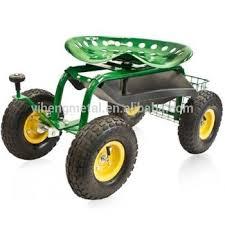 tc4501c rolling garden planting seat
