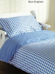 white duvet cover king red gingham