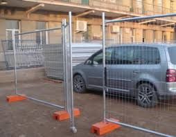 Portable Fence Gate Information Manufacturer Supplier Exporter Portable Fence Gate Product Details