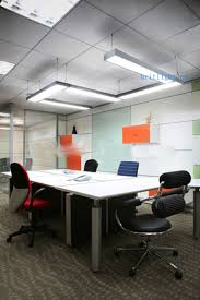 office pendant lamp interior commercial