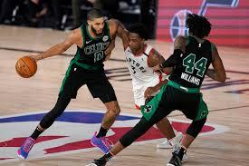 Celtics vs. Raptors live stream (9/3): How to watch NBA playoffs online,  TV, time