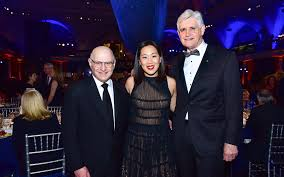 13th Double Helix Medals dinner raises over $4 million - Cold Spring Harbor  Laboratory