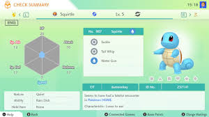 Pokémon HOME Explained - How To Transfer All Pokémon To And From ...