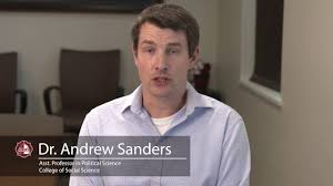 Andrew Sanders - YouTube