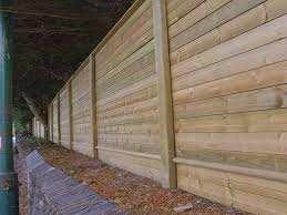How Soundproofing A Garden From Traffic Noise Using Acoustic Fencing Made A Difference Jacksons Fencing