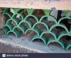 Balcony Fence High Resolution Stock Photography And Images Alamy