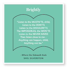 the best children s book quotes brightly