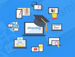 Pembelajaran E-learning Sebagai Salah Satu Strategi Pembelajaran ...