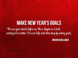 make new year s goals inspiratopia