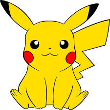 Epic Modz Pokemon Sitting Pikachu Vinyl Buy Online In Guernsey At Desertcart