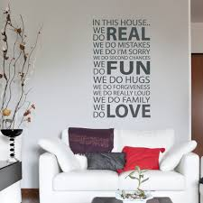 Wall Quotes Words Wall Stickers Words Wall Murals Decals By Wallboss Wallboss Wall Stickers Wall Art Stickers Uk Wall Stickers Bespoke Design
