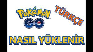 Pokemon Go download türkçe (Android) - YouTube