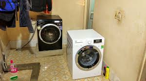 Máy giặt lồng ngang Bosch hay Electrolux? - Page 6 - vozForums