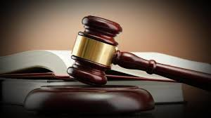 Image result for trial judge
