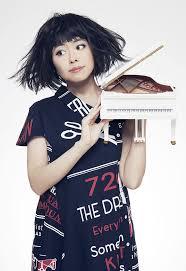 PROFILE|Hiromi Uehara