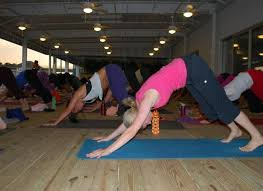 studio bamboo insute of yoga yoga