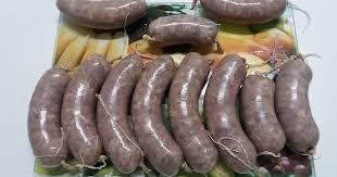 how to make homemade sausage and salami
