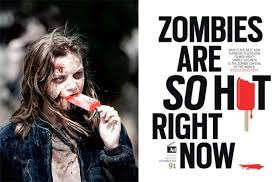 zombies are so hot right now atlanta
