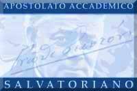 Risultato immagini per apostolato accademico salvatoriano
