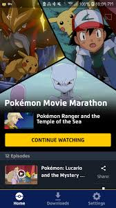 Hey Y'all! The top 12 Pokemon Movies available for free on a free ...