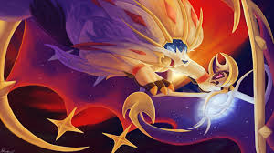 best pokemon sun and moon wallpaper id