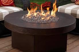 glass fire pit design ideas diy gas