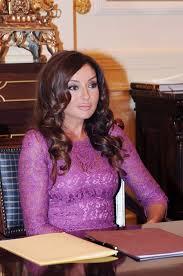Mihriban Aliyev kimdir: Azerbaycan kadınlarının hepsi ona özeniyor - Yaşam Haberleri