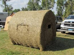 haybale blinds photo gallery