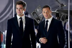 This Means War << Rotten Tomatoes – Movie and TV News