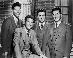 abel fernandez, nicholas georgiade, paul picerni, robert stack, actors,  television, action, series, retro, untouchables, gangsters | Pikist