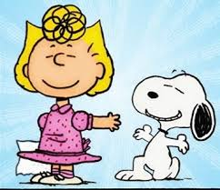 Image result for peanuts gang in school clipart