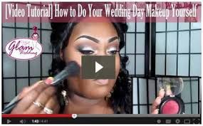 face makeup by yourself step by step