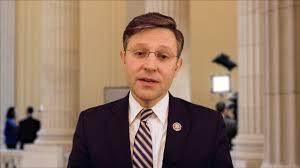 VIDEO: JOHNSON VOTES YES ON CORONAVIRUS FUNDING   Congressman Mike ...