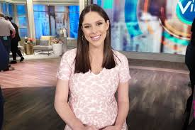 Abby Huntsman of 'The View' gives birth to twins