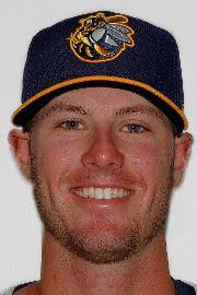 Eric Karch Stats, Highlights, Bio | MiLB.com Stats | The Official Site of  Minor League Baseball