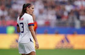 2019 FIFA Women's World Cup: What's happened to Alex Morgan?