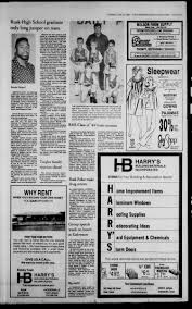 Cherokeean/Herald (Rusk, Tex.), Vol. 141, No. 20, Ed. 1 Thursday, June 22,  1989 - Page 7 of 16 - The Portal to Texas History