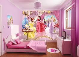 Barbie Room Design Idea For Girls Id919 Girls Bedroom Interior Design Kids Room Designs Interior Design