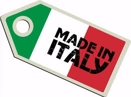 The Made in Italy label – EGO International