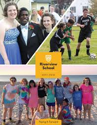 Riverview School 2018 Annual Report by riverviewschool - issuu